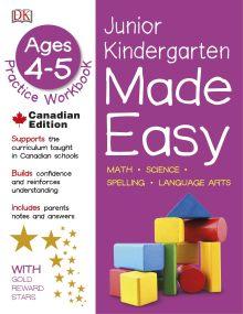 Made Easy Junior Kindergarten