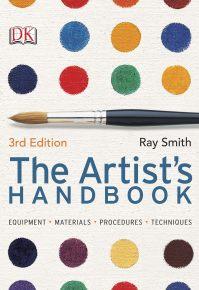 The Artist's Handbook 3rd Edition