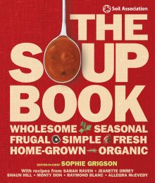 The Soup Book