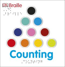 DK Braille: Counting