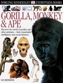 DK Eyewitness Books: Gorilla