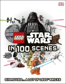 LEGO® Star Wars in 100 Scenes