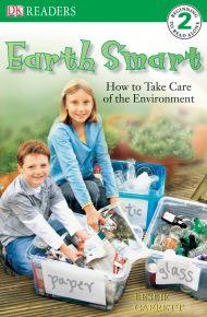 DK Readers L2: Earth Smart
