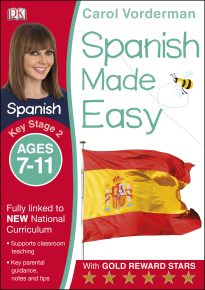 Spanish Made Easy Ages