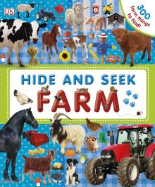 Hide and Seek: Farm