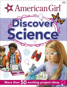 American Girl: Discover Science