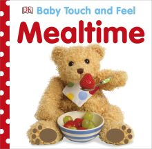 Baby Touch and Feel Mealtime