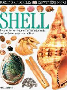 DK Eyewitness Books: Shell