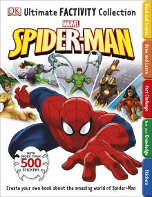 Ultimate Factivity Collection: Spider-Man
