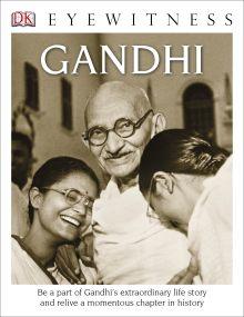 DK Eyewitness Books: Gandhi