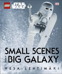 LEGO® Star Wars™ Small Scenes From A Big Galaxy