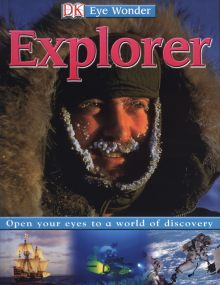 Eye Wonder: Explorer