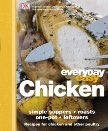 Everyday Easy Chicken