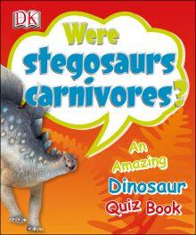 Were Stegosaurs Carnivores?