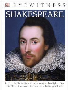 DK Eyewitness Books: Shakespeare