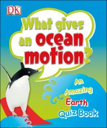 What gives an Ocean Motion?