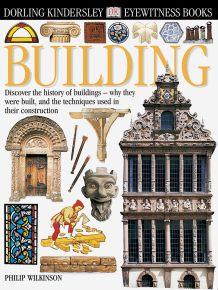 DK Eyewitness Books: Building