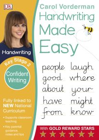 Handwriting Made Easy Ages 7-11 Key Stage 2 Confident Writing