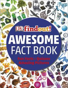 DKfindout! 1,000 Amazing Facts