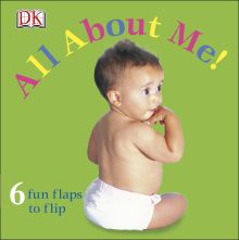 FUN FLAPS: All About Me!
