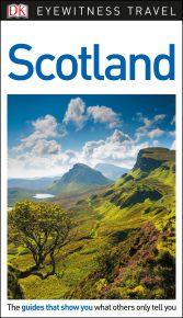 DK Eyewitness Travel Guide Scotland