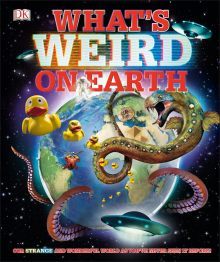 What's Weird on Earth