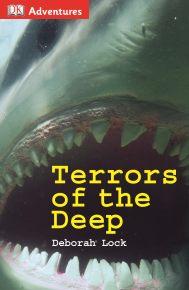 DK Adventures: Terrors of the Deep