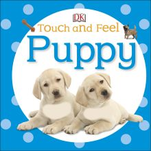 Touch and Feel: Puppy