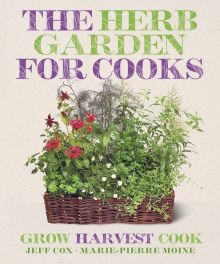 The Herb Garden for Cooks