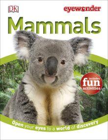 Eye Wonder: Mammals