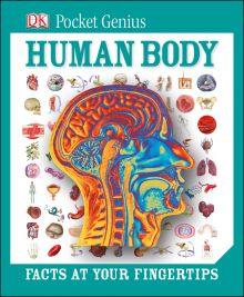 Pocket Genius: Human Body