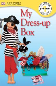 DK Readers: My Dress-Up Box