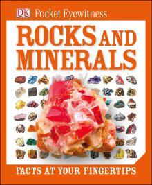 DK Pocket Eyewitness Rocks and Minerals