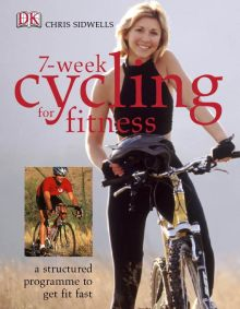 7-Week Cycling for Fitness