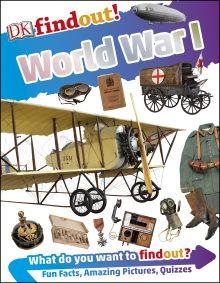 DK findout! World War I