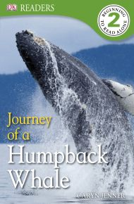DK Readers L2: Journey of a Humpback Whale