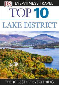 Top 10 England's Lake District