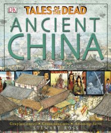 Tales of the Dead Ancient China
