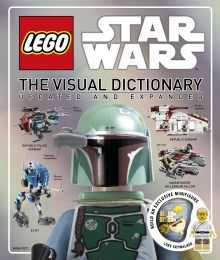 LEGO® Star Wars The Visual Dictionary