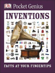 Pocket Genius: Inventions
