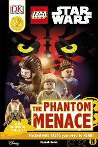 DK Readers L2: LEGO® Star Wars: The Phantom Menace