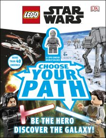 LEGO Star Wars: Choose Your Path
