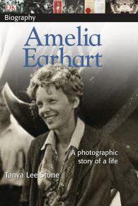 DK Biography: Amelia Earhart
