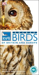 RSPB Pocket Birds