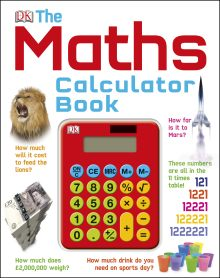 The Maths Calculator Book