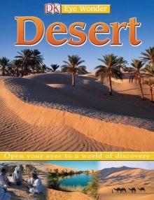 Eye Wonder: Desert
