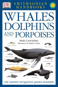Smithsonian Handbooks: Whales & Dolphins