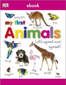 My First Animals