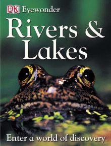 Eyewonder Rivers and Lakes