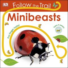 Follow the Trail Minibeasts